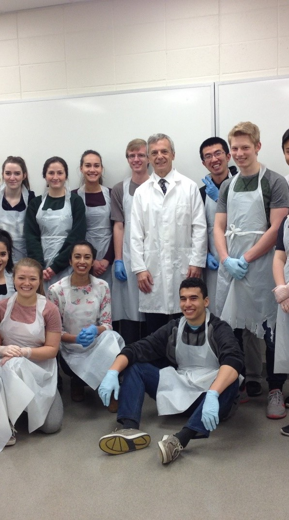 High School Students Get Amazing Hands On Learning At Ucalgary