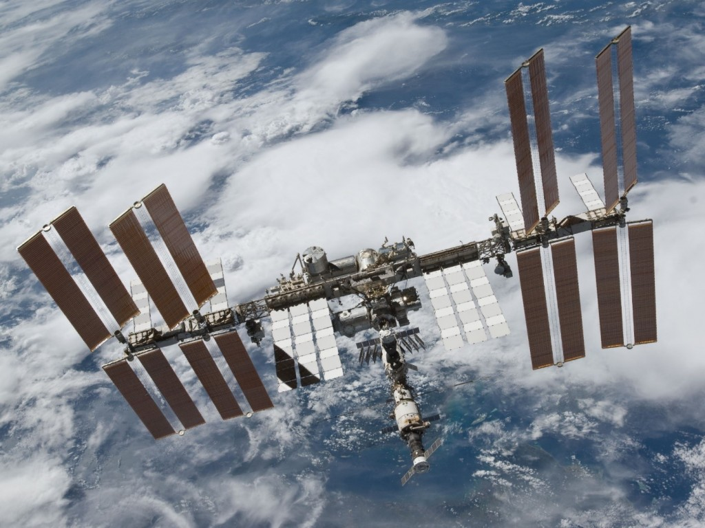 A complex Thermal Control System keeps ISS hardware cool and astronauts comfortable in our orbiting home.